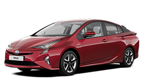 Toyota Prius - Concessionario Toyota a Piacenza