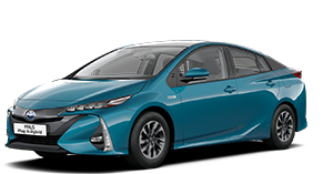 Toyota Nuova Prius Plug-in - Concessionario Toyota a Piacenza