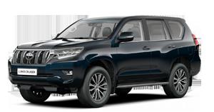 Toyota Land Cruiser - Concessionario Toyota a Piacenza